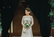 Lovely Bride Nichi  by O&H Atelier