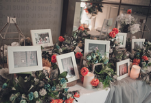 Pandemic Wedding   Wyl's Kitchen Jakarta by Top Fusion Wedding