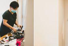 Hua Yu & Mien-Wedding by Inlight Photos