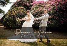 Valerie & Darren Wedding by Daniel Sim Photography by Daniel Sim Photography