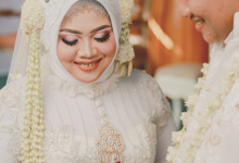 Muslim Wedding Inspired by toppu.id