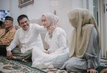 Lamaran Cut Syahnaz & Adit by Alexo Pictures