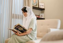 Recitation of Qur'an Nadia Romauli by Alexo Pictures