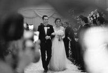 The Wedding Of Ricki & Gladys by Cerita Bahagia