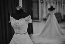 Wedding of  Noel & Ryan by Satunama Photography