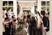 Samuel and Lannie Wedding by Tossme