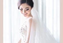 Tirta and Windi Wedding by Tossme