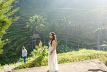 Honeymoon of Rohit & Sheka by toyodamichaelfilm