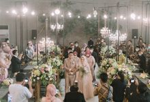 Wedding Dita dan Rizky by Hallf at Patiunus