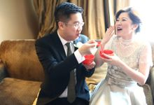 Sofyan & Lina Reception by Andie Oyong Project