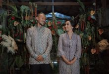 Engagement Rani & Gilang by Uncle D Dekor