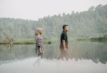 PRE WEDDING BY FRIENDINFRAME by FriendinFrame Photo