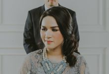 Acha & Lukman Traditional and Casual Prewedding by Le Motion