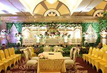Traditional Javanese Wedding by Wyndham Surabaya