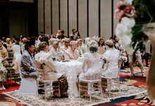 Wedding of Tami & Tanu by The Trans Luxury Hotel Bandung