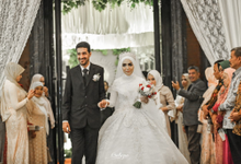 Salwa & Tareq by The Trans Luxury Hotel Bandung