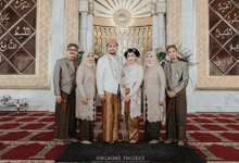 Wedding of Melati & Tetuko by The Trans Luxury Hotel Bandung