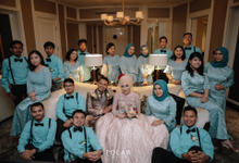 Wedding of Edelweis & Fathur by The Trans Luxury Hotel Bandung