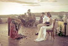 Tribal Wedding by Valyn Photography
