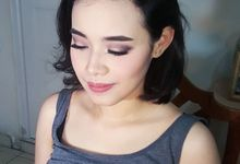 Beauty Makeup by Victoria Chang Makeup Artist