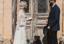 Bec & Tom by Tropica Weddings