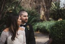 Ashry & Jared by Tropica Weddings
