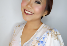 Special Occasions Makeup 3 by Troy Makeup Artist