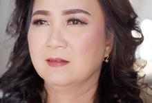 Mature women makeup 2 by Troy Makeup Artist