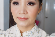 Mother Makeup by Troy Makeup Artist