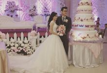 The Wedding Yurie & Yunita, 5 Maret 2016 by Luve WO