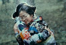 Tik San & Mei Chen by Phoria Studio