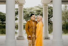 From dr.Rini & dr.Habib's pre-wedding session. by iccapture photography