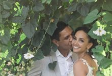Tamara & Troy Wedding by Pradikta Photography