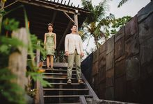 Thaison & Aya wedding by Kaminari Catering