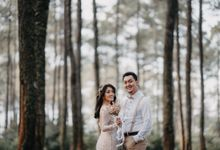 Prewedding Doni & Sylvana by Topoto