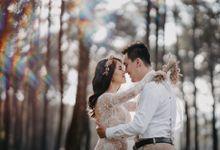 Prewedding Doni & Sylvana by Topoto