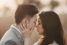 Prewedding Peter & Gita by Topoto