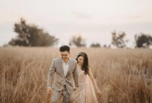 Prewedding Peter & Gita by Topoto