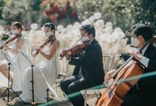 New Normal Wedding by DIVO MUSIC Management