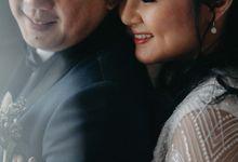 Weddingday Martin + Ignacia by Topoto
