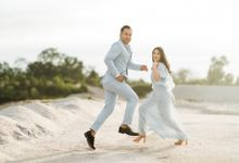 Prewedding Hero & Linda by Topoto