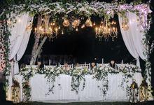 Wedding Of Aldo & Icha by Dona Wedding Decoration & Planner