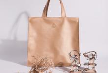 Tote bags by Tuberosa Souvenir