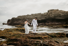 Prewedding of Angel & Frans by Tugunk Pictures