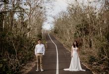 JESSICA & RADITYO by Tullemonc Studio