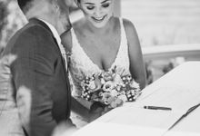 Wedding Portfolio by Ieva Vi Photography