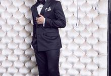 Tuxedo by Philip Formalwear