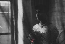 Khairi & Jeyasri Actual Day Wedding by The Vanilla Project