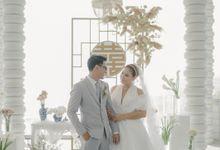 Andrew & Helena Wedding Decoration by Bali Wonderful by KAMAYA BALI