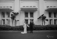 Kiki - Tyson Wedding by Karna Pictures